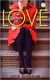 Opposite of Love