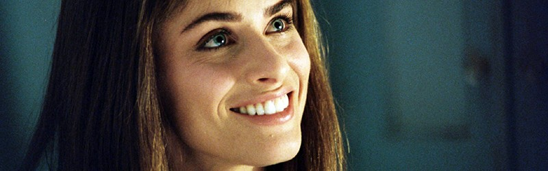 Fashion {& Grace} Icon: Amanda Peet a la 'A Lot Like Love'