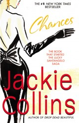 Lit Review: Jackie Collins's classic novel 'Chances'