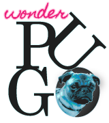 Wonderpug Graphics™