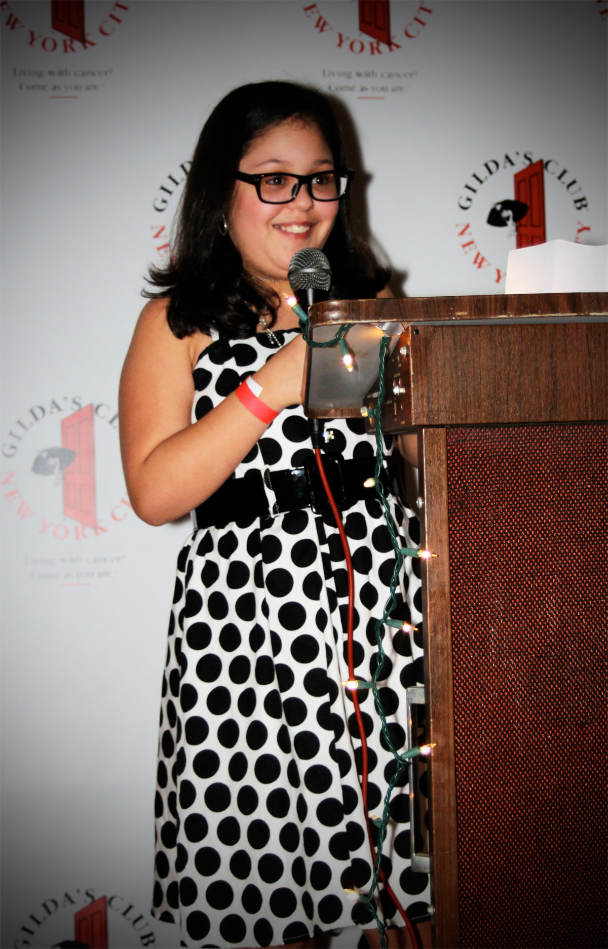 The 2nd Annual Gildie Awards: A Celebration of Life, Laughter and Courage {2013}